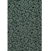 Gentile Bellini Herrenhemd Pflanzendruck - Slim Fit Bluse Herren - 3025 - Grün