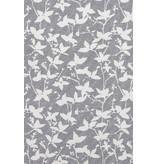 Gentile Bellini Schöne Herrenhemden - Shirt Mit Blumenmuster - 3027 - Weiß