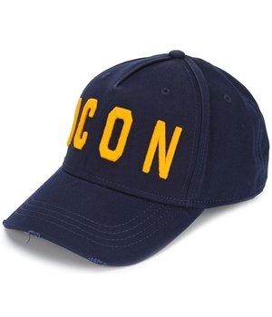 Enos Baseballmütze Männer - ICON-NY - Navy