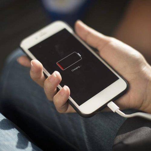 Betere smartphone batterijen in de toekomst?