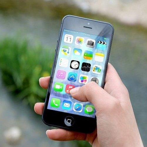 iPhone Batterijconditie