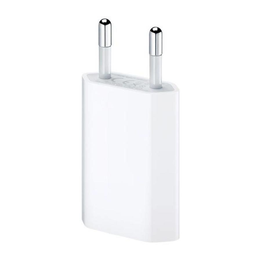 Apple USB Power Adapter 5W-1