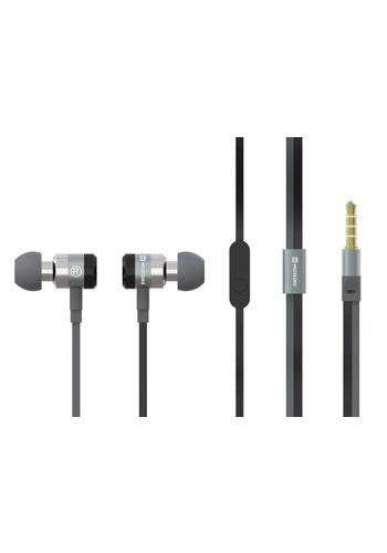 Headset Superbass YS900 Zwart