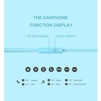 thumb-Swissten Headset Rainbow YS-D2 Zwart-5