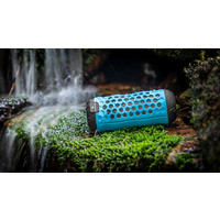 thumb-Swissten Bluetooth Speaker X-Boom Blauw-2