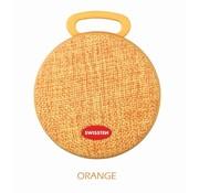 Bluetooth Speaker X-Style Oranje