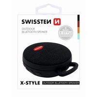 thumb-Swissten Bluetooth Speaker X-Style Oranje-2