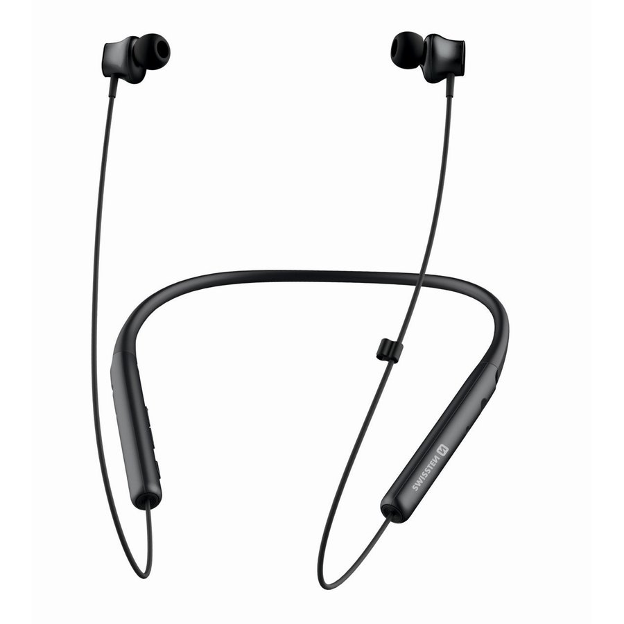Swissten Bluetooth Sport Oordopjes FC-2-1
