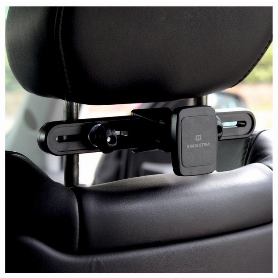 Swissten Telefoonhouder Auto Magneet voor Tablet M5-OP-1
