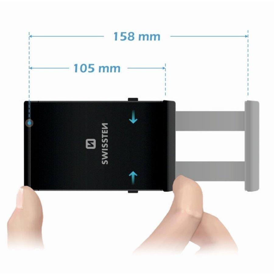 Swissten Telefoonhouder Tablet S-Grip T1-OP-4