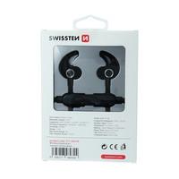 thumb-Swissten Bluetooth Oordopjes Active Zwart-5