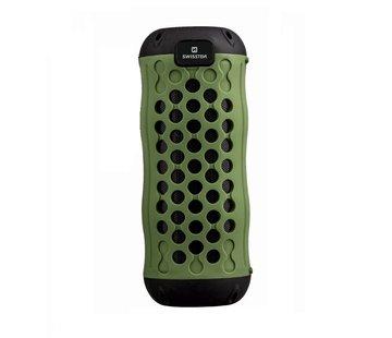 Swissten Swissten Bluetooth Speaker X-Boom Groen