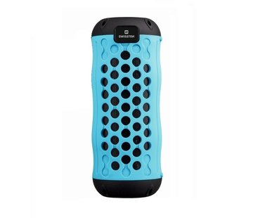 Swissten Swissten Bluetooth Speaker X-Boom Blauw