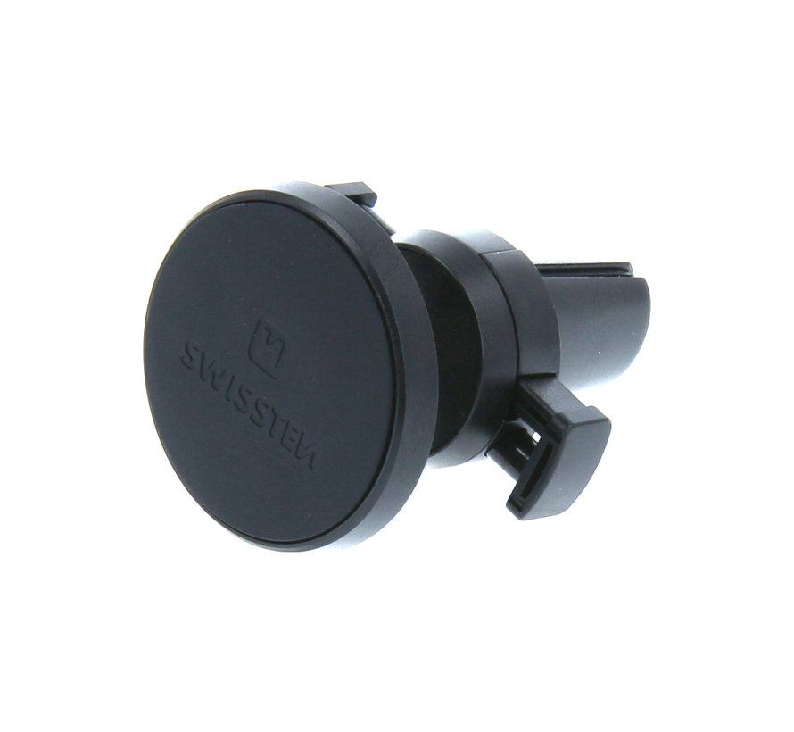 Swissten Telefoonhouder Auto Magneet S-Grip Ventilatierooster AV-M8