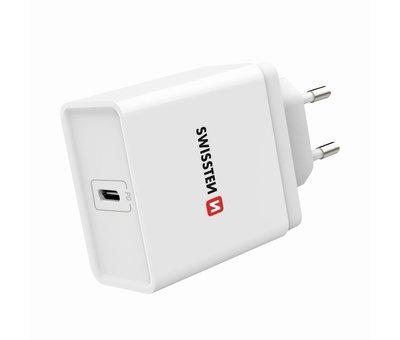 Baseus Gevlochten USB-C naar Lightning Kabel 1 Meter Zwart