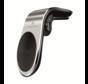 Swissten Telefoonhouder Auto Magneet S-Grip Ventilatierooster Zilver