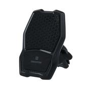 Swissten Telefoonhouder Ventilatierooster Auto Magneet met Draadloos Opladen WM1-AV3