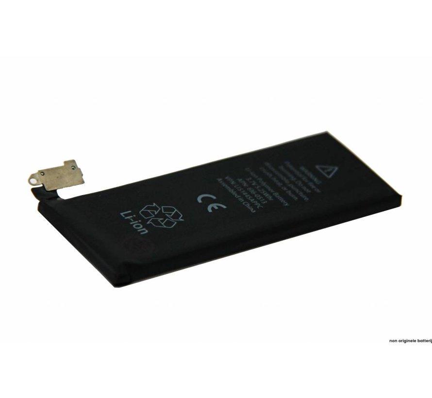 iPhone 4 batterij - Uitverkocht
