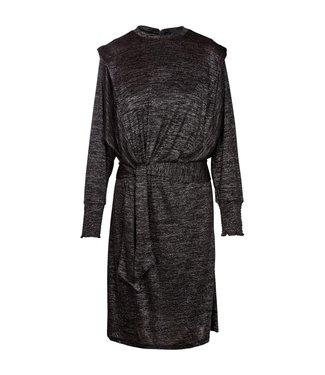 NÜ Denmark NU Denmark glitter jurk Araja 6142-23