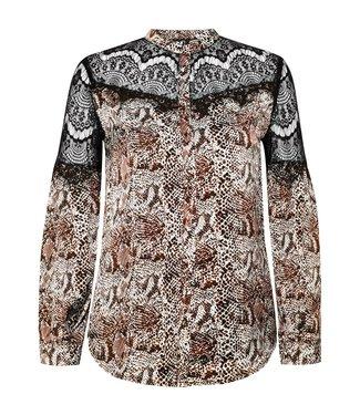NÜ Denmark NU Denmark Cecli blouse