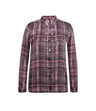 NÜ Denmark NU Denmark blouse print EDUA 6524-40