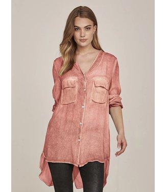 NÜ Denmark NU Denmark Gunni blouse 6775-40