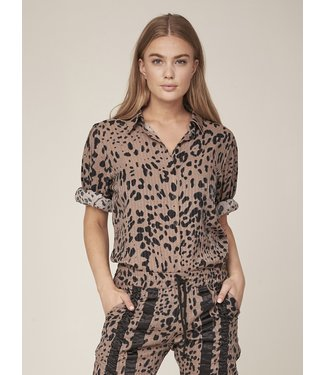 NÜ Denmark NU Denmark blouse TORA ICY 6902-40