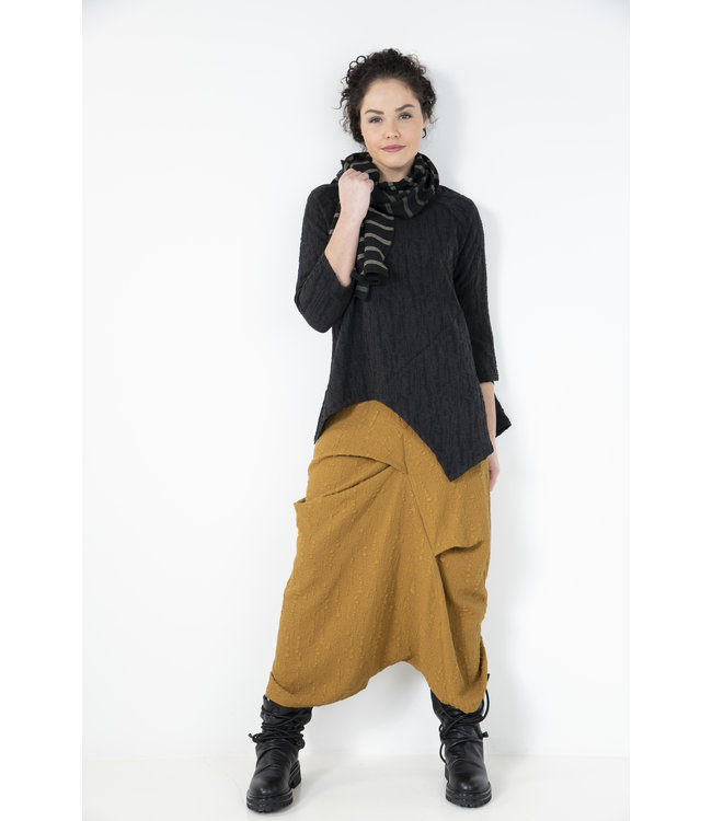 ELSEWHERE Elsewhere low pants COCO 20111