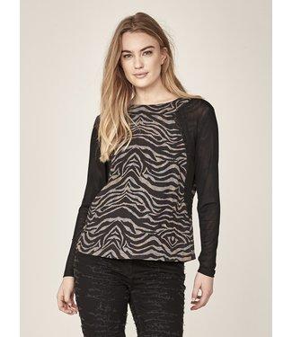 NÜ Denmark NU Denmark blouse ILONA