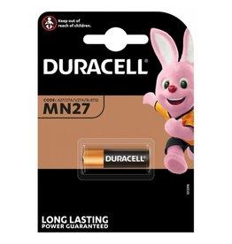 Duracell Batterij 12v MN27 blister 1