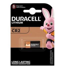 Duracell Batterij 3 v CR2 blister 1