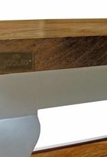 Jabulo Couchtisch Landhaus Massiv Holz Vintage Shabby chic