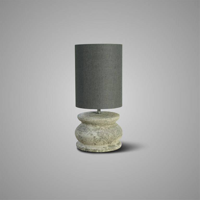 BRYNXZ Lamp Rustic S D.21 H.15