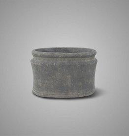 BRYNXZ Ovale Majestic Vintage Pot