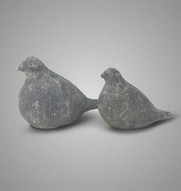 BRYNXZ Set Van 2 Majestic Vintage Vogels