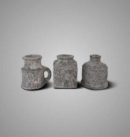 BRYNXZ  Rustieke Flesjes in verschillende vormen