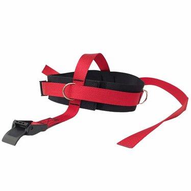 Steens Headstrap voor trekapparaat / pulley