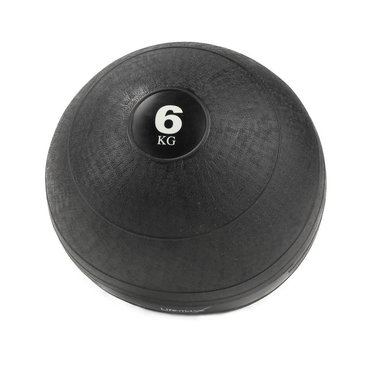 Lifemaxx Slamball black