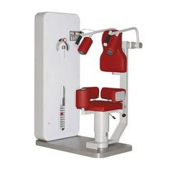 Dynamed Dynamed Medical Pro Romp Rotatietrainer