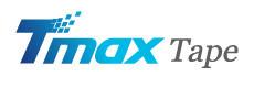 Tmax Tape