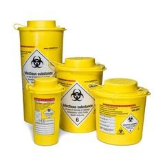 SafeBOX VITAL 2,2 liter