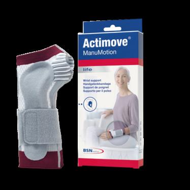 BSN Medical Actimove ManuMotion polsbrace