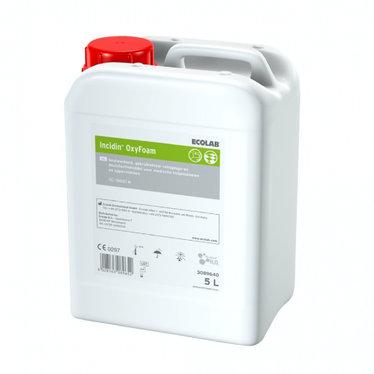 Ecolab Incidin OxyFoam 2 x 5L desinfectie