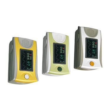 Saturatiemeter Fingertip Basic