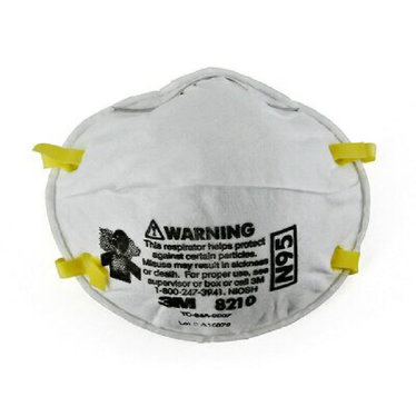 3M 3M masker N95 (ds. 20stuks)