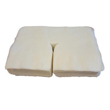 Facecovers Cellulose 30 x 40 cm (per 100 stuks)