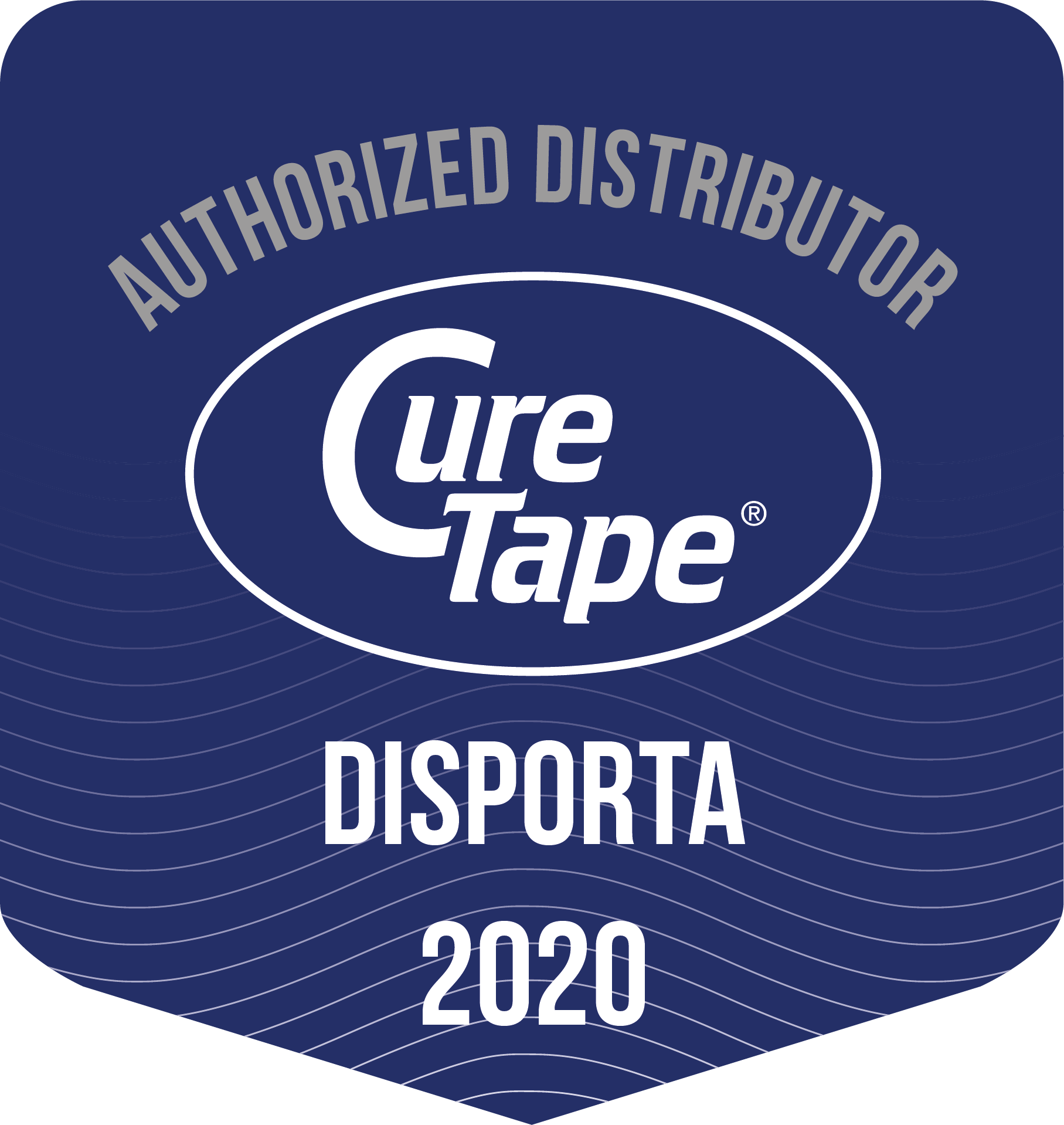 Authorized Distributor CureTape