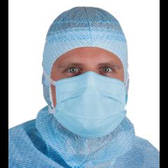 Evercare Evercare® chirurgisch masker Type IIR met knooplint (50 stuks)