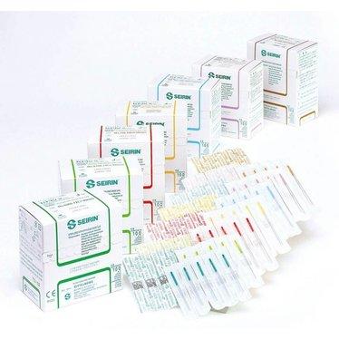 Seirin Seirin J-Type Dry Needling 100 stuks per verpakking