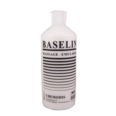 Baselin massage-emulsie